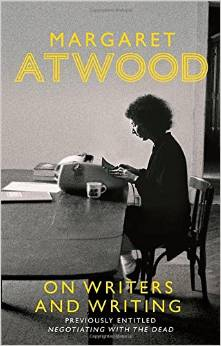 Atwood Writers